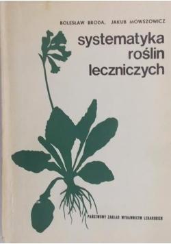 Systematyka roślin leczniczych