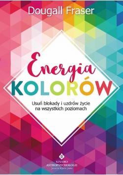 Energia kolorów