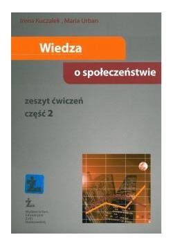 WOS Gim cz.2 ćw. wyd. 2010 ŻAK