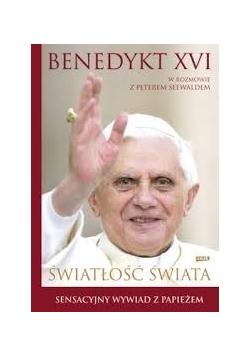 Benedykt XVI światłość świata