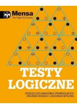 Testy logiczne