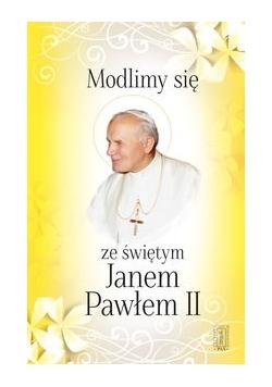 Jan Paweł II - Modlimy się ze świętym Janem Pawłem II, Nowa