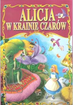 Alicja w Krainie Czarów TW