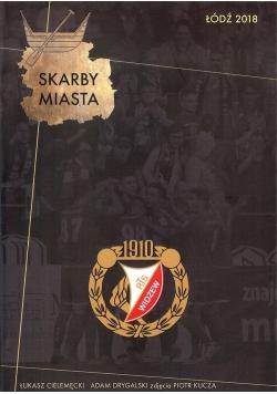 Skarby Miasta Łódź 2018