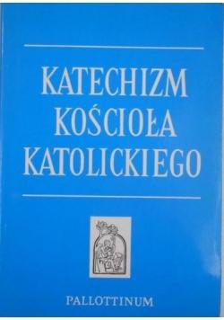 Katechizm Kościoła Katolickiego