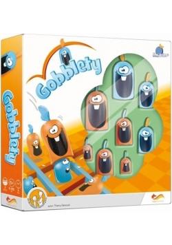 Gra - Gobblety