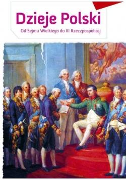 Zeszyt edukacyjny - Dzieje Polski