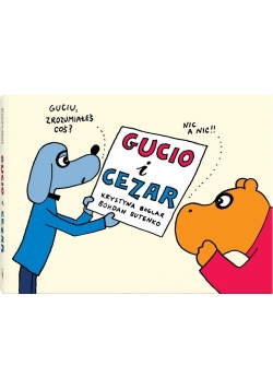 Gucio i Cezar w.2017