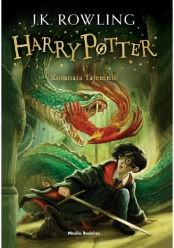 Harry Potter 2 Komnata Tajemnic TW w.2016