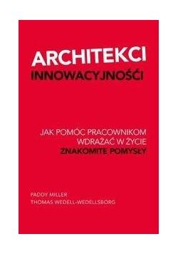 Architekci innowacyjności
