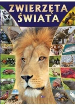 Zwierzęta świata w.2015 FENIX