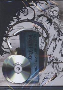 Skarb w srebrnym jeziorze Audiobook QES