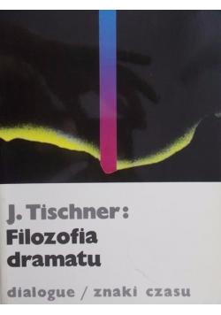 Filozofia dramatu