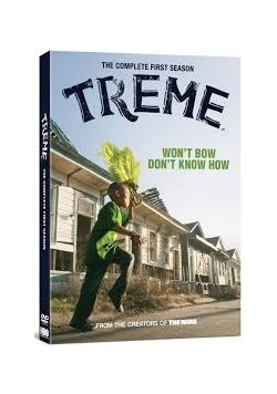 TREME SEASON,DVD