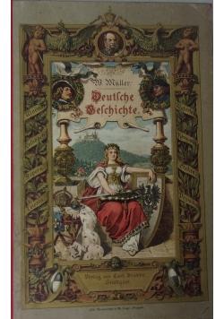 Deutsche Geschichte, 1888r.
