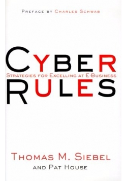 Cyber rules