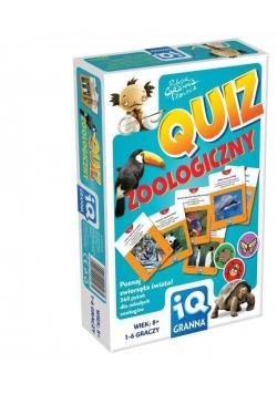 Quiz zoologiczny GRANNA