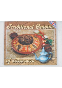 Traditional Cuisine of Morocco