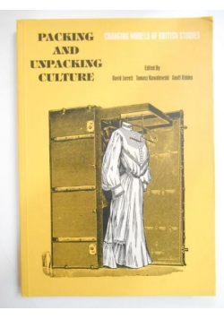 Packing and Unpacking Culture
