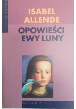 Opowieści Ewy Luny