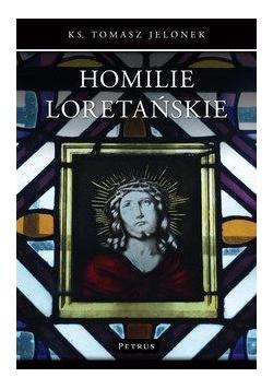 Homilie Loretańskie T.9