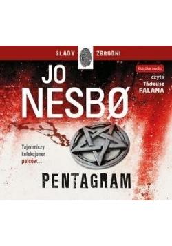 Pentagram. Audioobok