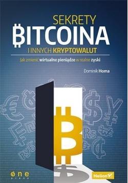 Sekrety Bitcoina i innych kryptowalut.