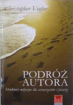 Podróż autora