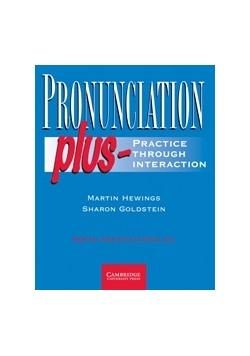 Pronunclation