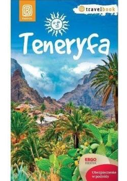 Travelbook - Teneryfa Wyd. I