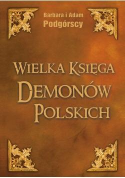 Wielka Księga Demonów Polskich
