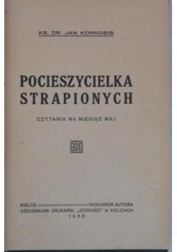 Pocieszycielka strapionych, 1935 r.