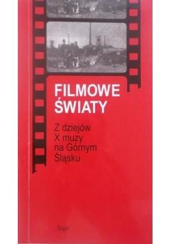 Filmowe światy