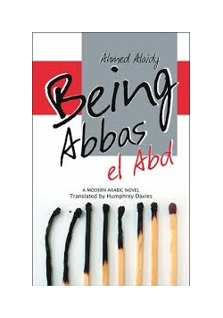 Being Abbas el abd