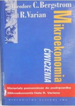 Mikroekonomia. Ćwiczenia