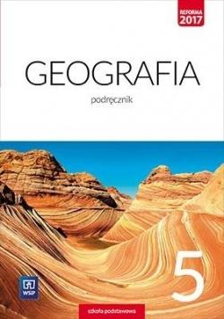 Geografia SP 5 Podr. WSiP