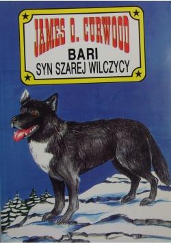 Syn szarej wilczycy