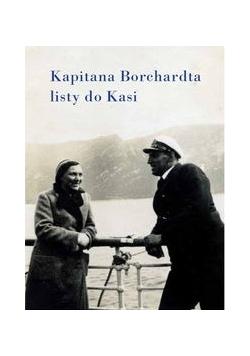 Kapitana Borchardta Listy do Kasi