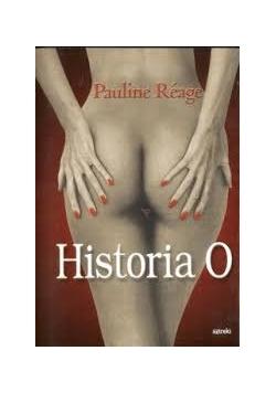 Historia O