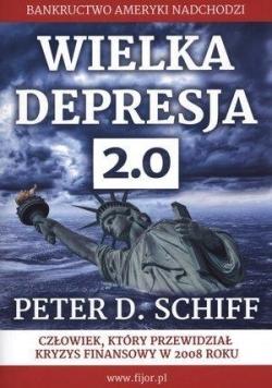 Wielka Depresja 2.0
