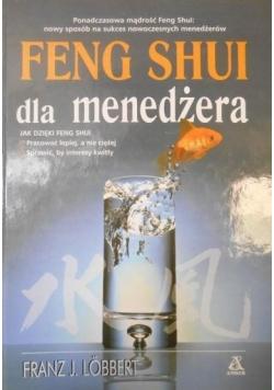 Feng Shui dla menedżera