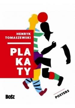 Henryk Tomaszewski. Plakaty