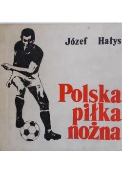 Polska piłka nożna
