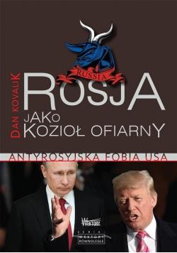Rosja jako kozioł ofiarny