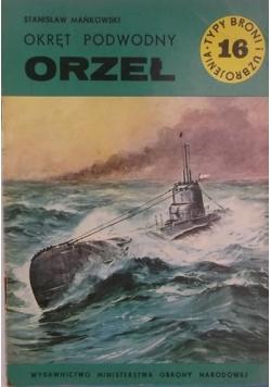Okręt podwodny Orzeł