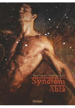 Syndrom Abla - Wydanie Zbiorcze