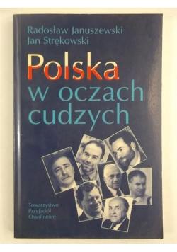 Polska w oczach cudzych
