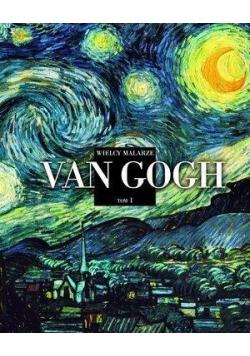 Wielcy malarze T.1 Van Gogh