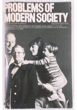 Problems of Modern Society