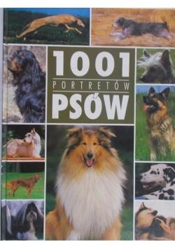 1001 portretów psów
